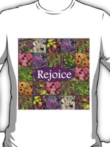 REJOICE IN LIFE T-Shirt