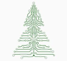 Christmas Circuitree Kids Clothes
