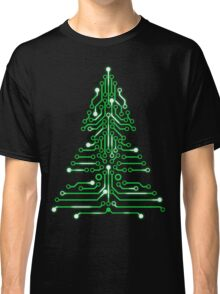 Christmas Circuitree Classic T-Shirt