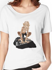 Gollum Women's Relaxed Fit T-Shirt