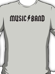 MUSIC / BAND T-Shirt