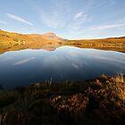 Loch Leatham by Stephen Smith