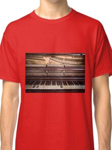 Old Honky Tonk Vintage Piano Classic T-Shirt