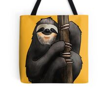 Two-toed Sloth Tote Bag