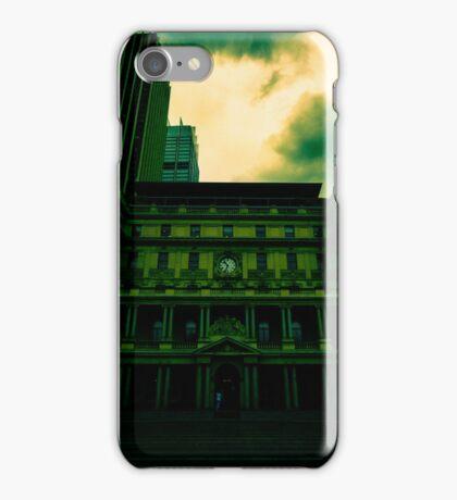 Lomography Film Reel #2 iPhone Case/Skin