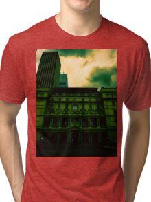 Lomography Film Reel #2 Tri-blend T-Shirt