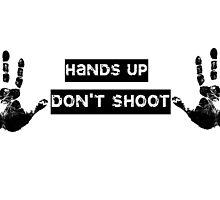 Hands Up by chocninja123