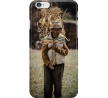 A Hundred Years of Solitude iPhone Case/Skin