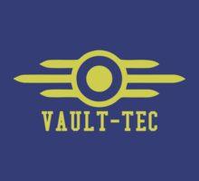 VAULT-TEC by Mizuno Takarai