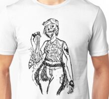 #Ferguson Unisex T-Shirt