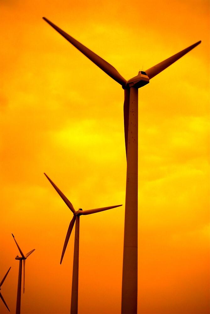 windmills by Princessbren2006