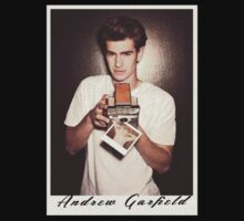 Andrew Garfield by directorseyes