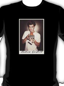 Andrew Garfield T-Shirt