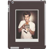 Andrew Garfield (no label) iPad Case/Skin