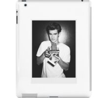 Andrew Garfield (no label) iPad Case/Skin
