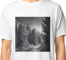 We'll walk this path together Classic T-Shirt