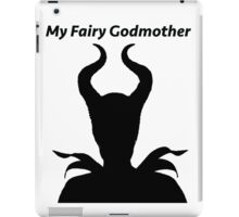 My Fairy Godmother iPad Case/Skin