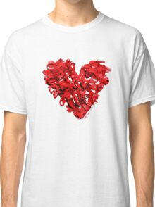 World AIDS Day 2014  Classic T-Shirt