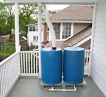 Rain Catchment System Design by rain-catchment