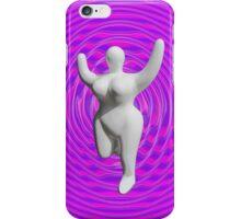 Joyful DANCING tee iPhone Case/Skin