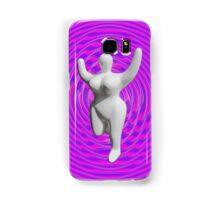 Joyful DANCING tee Samsung Galaxy Case/Skin