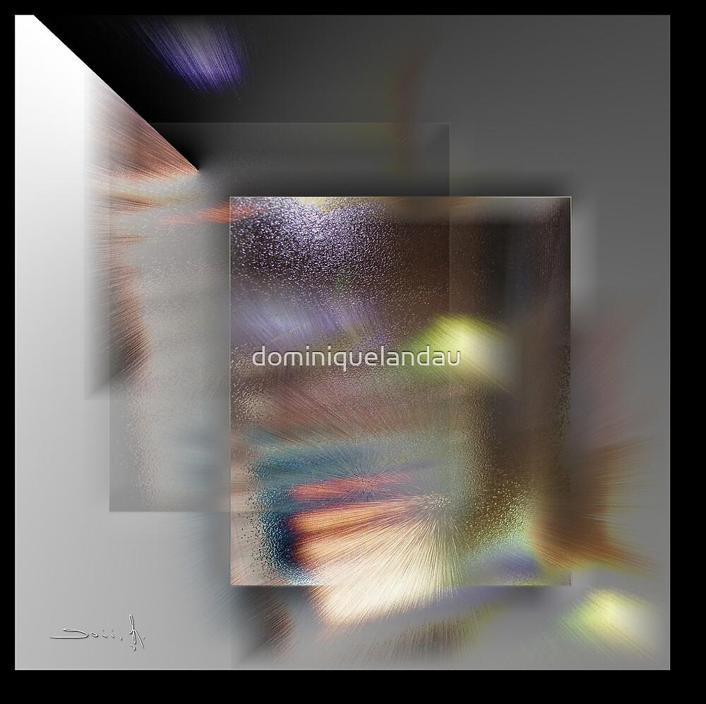 ghost 3 by dominiquelandau