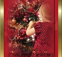 christmas card Abbie by cynthiab