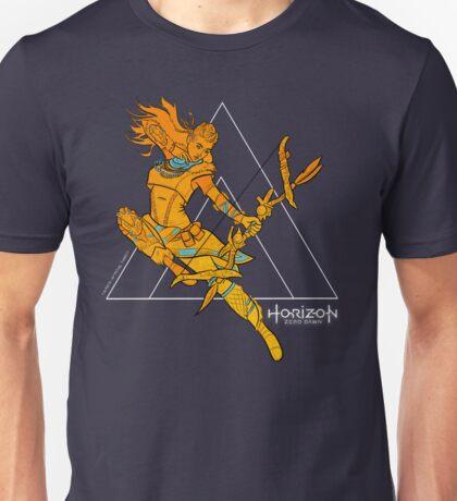 Aloy - Horizon Zero Dawn Unisex T-Shirt