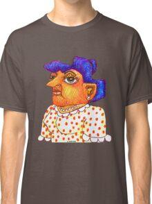 Mom - Betty Classic T-Shirt