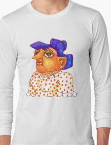 Mom - Betty Long Sleeve T-Shirt