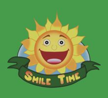 Smile Time by Paul Elder