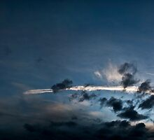 Sky Panorama by JAHphoto