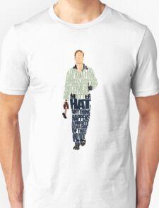 Driver - Ryan Gosling Unisex T-Shirt