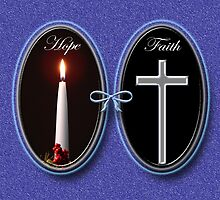 Hope and Faith by Sheryl Kasper