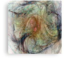 Summer's Lease Canvas Print