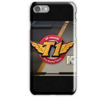 SK Telecom K iPhone Case/Skin