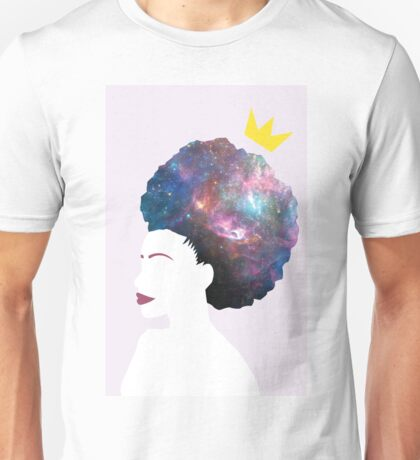 Black Girl Magic: Candy Unisex T-Shirt