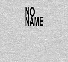 No Name Fashion T-Shirt Women's Fitted Scoop T-Shirt