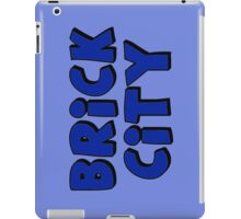 Brick City iPad Case/Skin