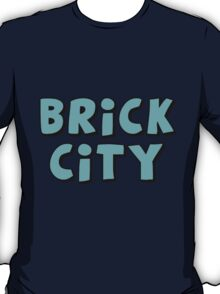 Brick City T-Shirt