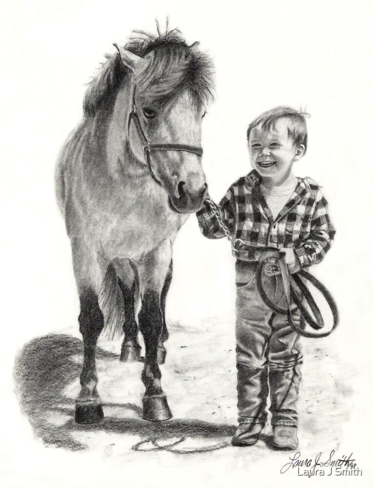 Cody & Rascal by Laura J Smith