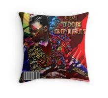 IN THE SPIRIT Throw Pillow