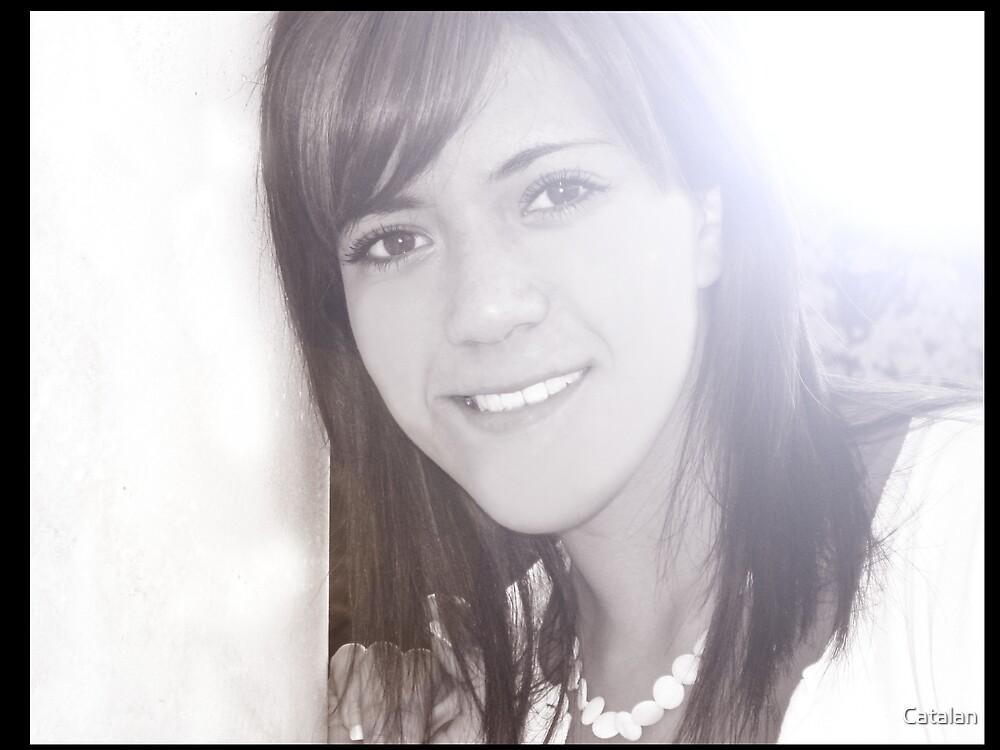 Karina by Catalan