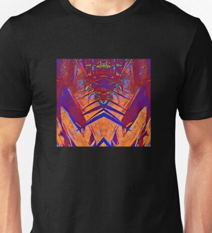 Surreal Pattern 30 Unisex T-Shirt
