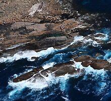 Observatory Island, Esperance  by princesstea