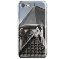 Paris Architecture iPhone Case/Skin