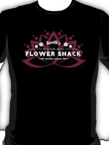 Aerith's Flower Shack T-Shirt
