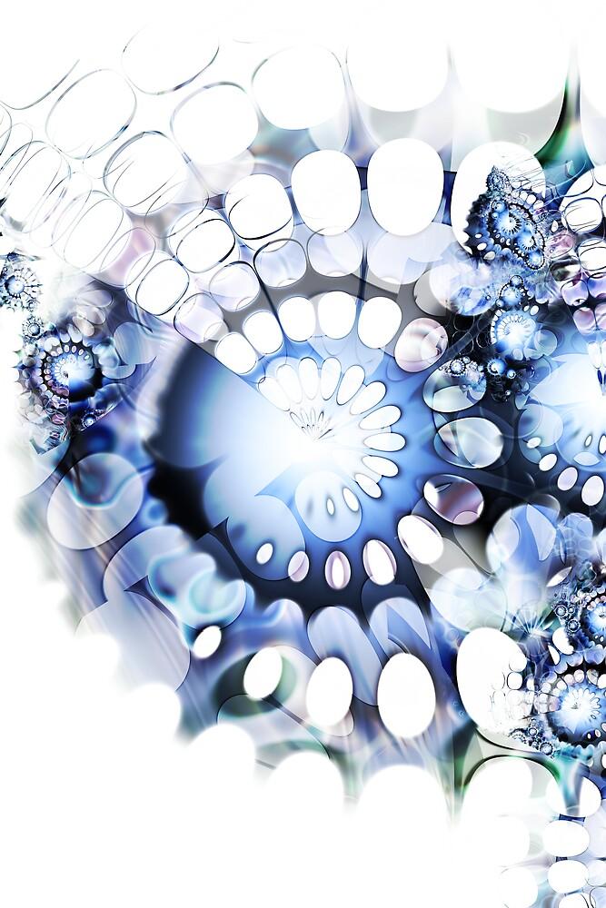 Nanotech by Michael Brown