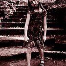 Lost And Alone by Elizabeth Burton