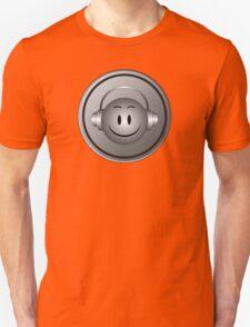 Good Music Metal Symbol  T-Shirt